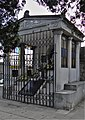 A-653 90 Kęty – cmentarz komunalny, fragment.jpg