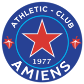 Resultado de imagem para Athletic Club Amiens