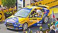 ADAC Rallye Deutschland 2013 - Fahrerpräsentation auf dem Roncalliplatz-4780.jpg