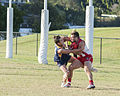 AFL Bond University Bullsharks (18120580826).jpg