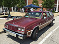 AMC Concord DL station wagon 4.2 L HO with 5-speed at AMO 2015 meet.jpg