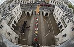 ARMED FORCES PROVIDE GLITTERING CEREMONY FOR STATE OPENING OF PARLIAMENT MOD 45159936.jpg