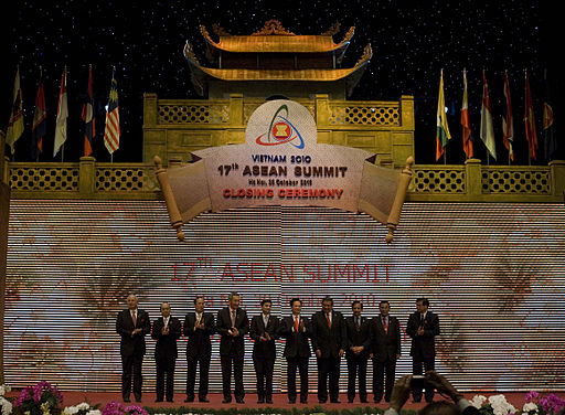 ASEAN 2010 leaders