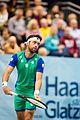 ATP World Tour 500 Vienna 2016 N. Basilashvili (GEO) vs R. Albot (MDA).jpg