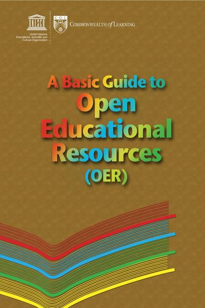 A Basic Guide to Open Educational Resources