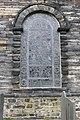 A Grade II Listed Building in Dolgellau, Gwynedd, Wales; St Mary's Church 04.jpg