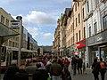 A busy Argyle Street Glasgow - geograph.org.uk - 1763036.jpg