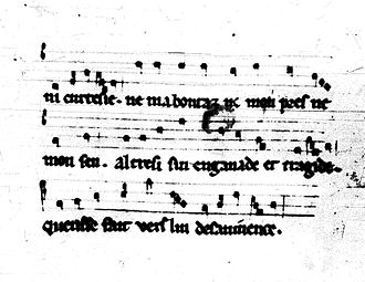 Trobairitz - Image: A chantar pg. 2