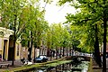 A rainy Sunday in Delft, the Netherlands - panoramio.jpg