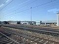 A train depot of ScotRail 01.jpg