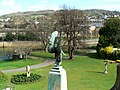 A view east over Parade Gardens, Bath - geograph.org.uk - 717301.jpg