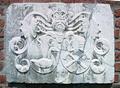 Aachen Rothe-Erde Barbarakirche-Wappen.png