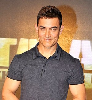 Talaash: The Answer Lies Within - Aamir Khan at audio release of Talaash.