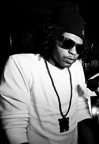 Ab-Soul - Ab-Soul in 2011.