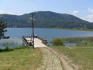 Lake Abant Nature Park - Image: Abant Bolu Province