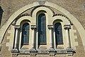 Abbaye Notre-Dame de Melleray (église détail) - La Meilleraye-de-Bretagne.jpg