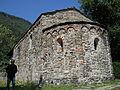 Abbazia di Novalesa cappella SSalvatore.JPG
