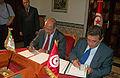 Abdelkader Messahel (Algeria) and Redouane Nouicer (Tunisia).jpg