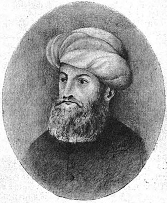 Schism of 1552 - ʿAbdishoʿ IV Maron, who succeeded Sulaqa as Chaldean patriarch in 1555