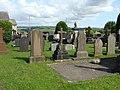 Abercywyn churchyard - geograph.org.uk - 1432704.jpg