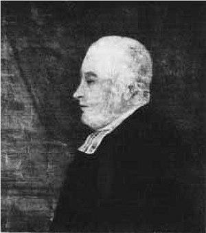 Abraham Bennet