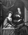 Abraham van der Eyk - Master and Maid - KMSsp682 - Statens Museum for Kunst.jpg