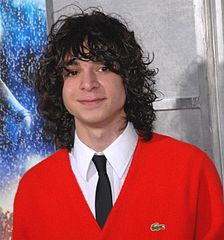 Adam Sevani podczas premiery Step Up 2