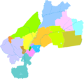 Administrative Division Qiqihar.png