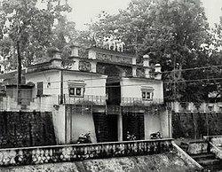 Sree Parthasarathy Temple, Adoor