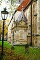 Adrian Siemerding Johann Duve Kreuzkirche Hannover Altstadt Duvekapelle 1655 Kreuzkirchhof.jpg