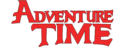 Adventure Time-logo