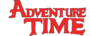 Adventure Time logo2