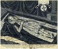 Aegidius Sadeler - Albrecht Jan Smiřický on deathbed.jpg