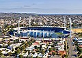 Aerial perspective of Kardinia Park stadium.jpg