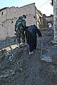 Afghan Uniformed Police, Afghan National Army patrol 120214-A-LP603-290.jpg