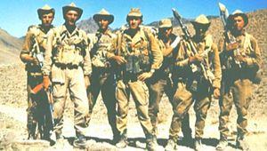 Боровуха вдв список афганцев