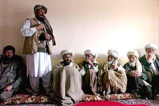 Zurmat District District in Paktia, Afghanistan