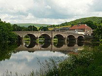 Builth Wells