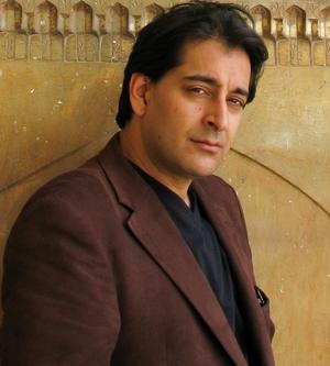 Afshin Rattansi - Image: Afshin Rattansi