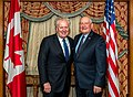 Agriculture Secretary Perdue Visit to Canada 20170605-OSEC-RV-0003 (34337316314).jpg
