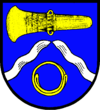 Coat of arms of Åneby