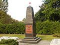 Ahrensfelde Ehrenmal für die Soldaten der Roten Armee.JPG