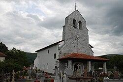 Ainhice-Mongelos église (2).jpg