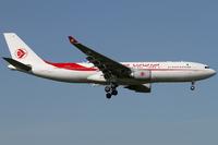 7T-VJY - A332 - Air Algerie