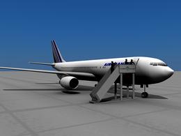 comment modifier vol air france