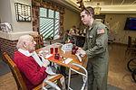 Airmen, school children serenade residents 141209-Z-AL508-020.jpg