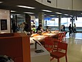 Airport Library - Schiphol -april 2011- (5632627050).jpg