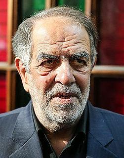 Akbar Torkan Iranian defense minister