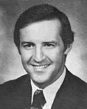 United States Senate election in Texas, 1976 - Image: Alan Steelman