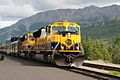 Alaska Railroad train led by SD70MAC 4324.jpg